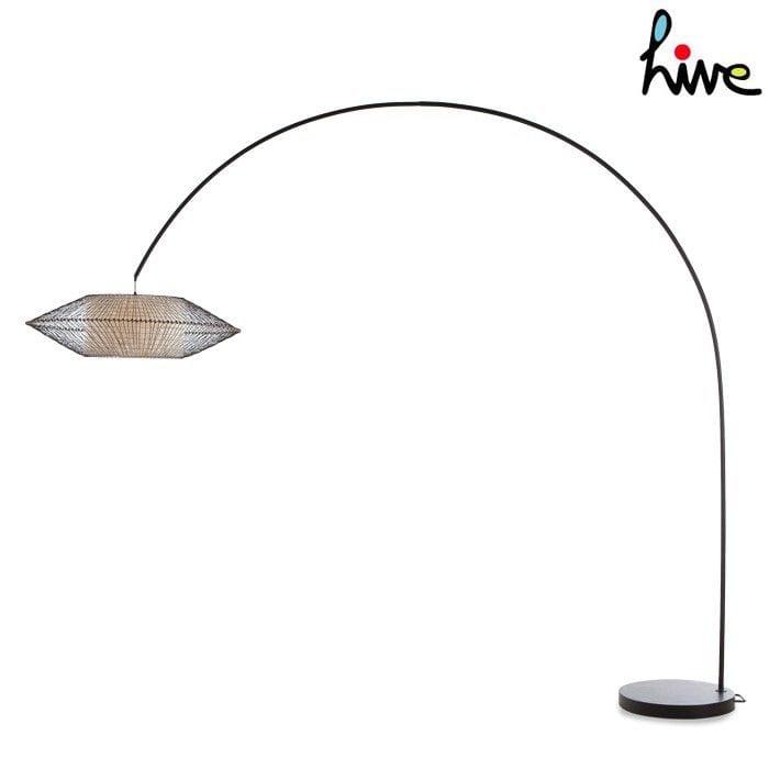 Hermon Kai Arc Floor Lamp Sofa Amp Soul